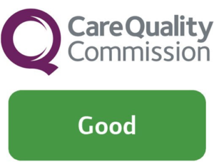 care quality commission rating good
