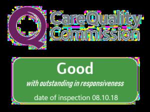 Aldingham - CQC Logo