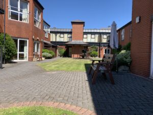 Lonsdale & St Georges care home
