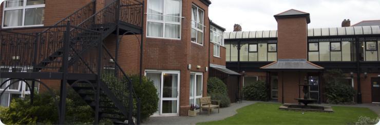lonsdale st georges nursing home
